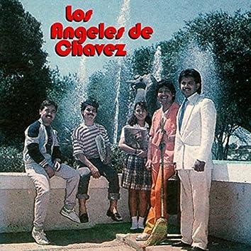 Los Ángeles de Chavez