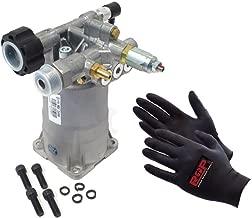 Annovi Reverberi OEM 2600 PSI Pressure Washer Water Pump for Honda Generac Husky Karcher & More