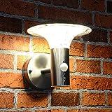 LED Außenleuchte 5 Watt Aussenwandleuchte - 5