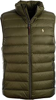 Best ralph lauren slim puffer jacket Reviews