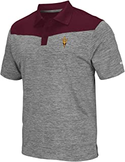 Mens Arizona State Sun Devils Polo Shirt