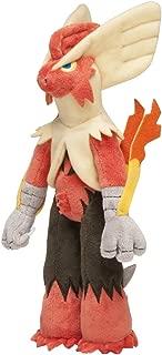 Pokemon Center Original Stuffed Doll Mega Blaziken