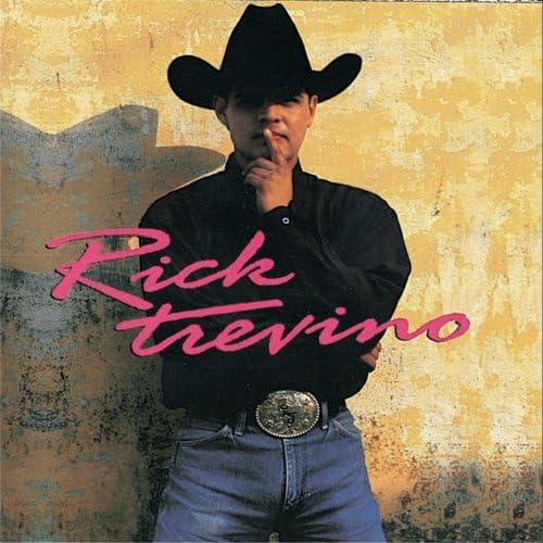 Rick Treviño