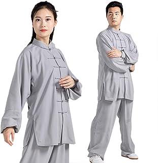 fwadu Tai Chi mundurek odzież treningowa kung fu odzież wushu garnitur Qi Gong sztuki walki skrzydło Chun Shaolin Taekwond...