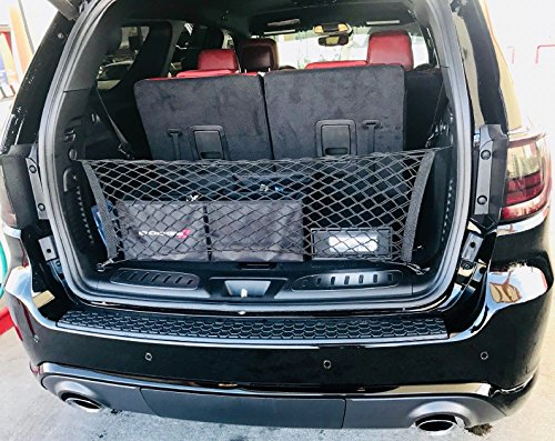 Envelope Style Trunk Cargo Net for Dodge Durango New