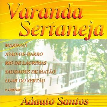 Adauto Santos: Varanda Sertaneja