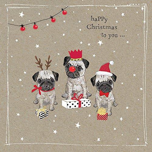 Hammond Gower pubblicazioni xwk238auguri natalizi (Multi-Pack)