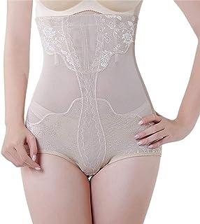 سروال لتشكيل الجسم للنساء , تنحيف , مدرب خصر مريح , ملابس داخلية لتنحيف