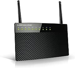 medialink router