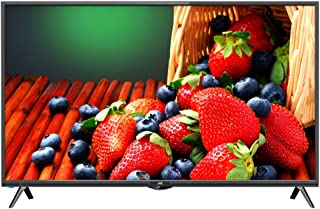 JVC 50 inches FHD LED Television (Renewed)