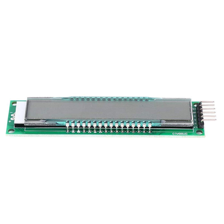 LCD Display Board Module 10-Bit Ranking TOP4 Digital DM8BA10 T 16-Segment trend rank