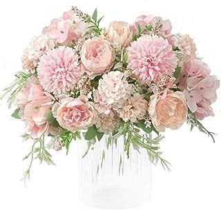 Best artificial flower arrangements for wedding tables Reviews