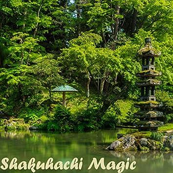 Shakuhachi Magic