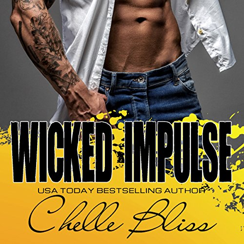 Wicked Impulse cover art