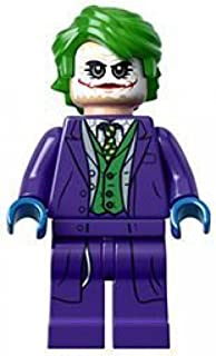 LEGO Superheroes Minifigure Dark Knight Joker (76023)
