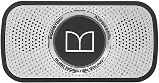 monster superstar portable bluetooth speaker