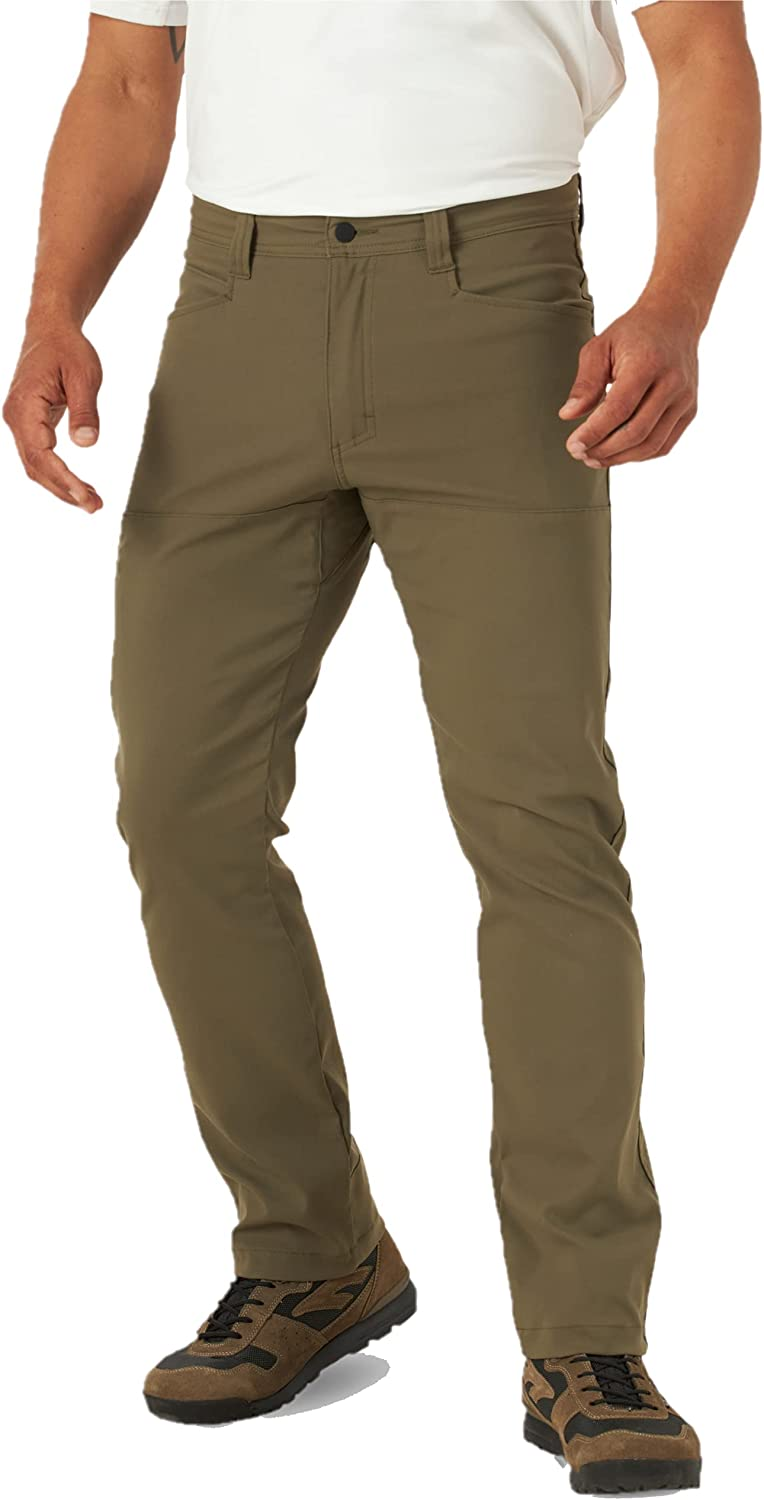 ATG by Wrangler Now on sale Men's 25% OFF Utility Pant Synthetic
