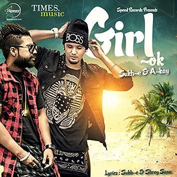 Girl Ok - Single