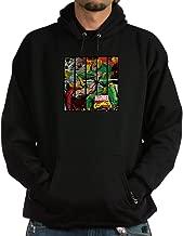 loki pullover hoodie