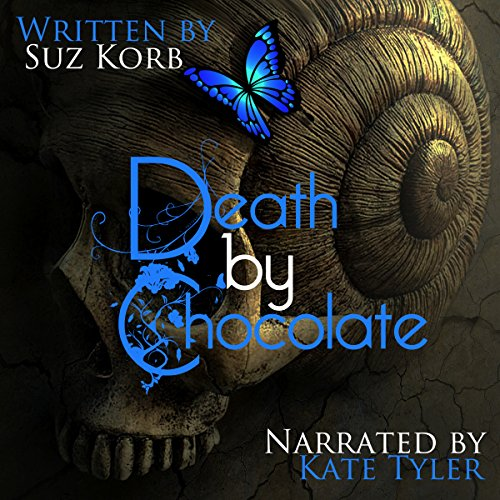 Death by Chocolate  By  cover art