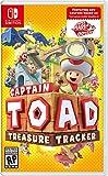 Captain Toad: Treasure Tracker - Nintendo Switch [Digital Code]