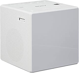 Sony ICF-C1/WC3 SP7 Clock Radio, White