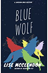 Blue Wolf (Alix Thorssen Mystery Series Book 4) (English Edition) Versión Kindle