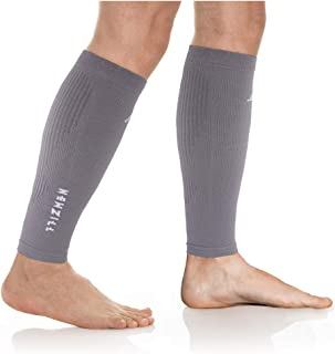 NEWZILL Compression Calf Sleeves (20-30mmHg) for Men & Women – Perfect Option..