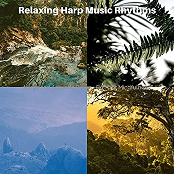 Harps and Acoustic Guitar - Bgm for Mindfulness