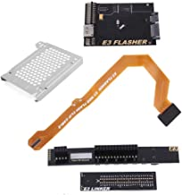 Kqiang E3 Nor Flasher E3 Paperback Edition Downgrade Tool Kit for Flash Console