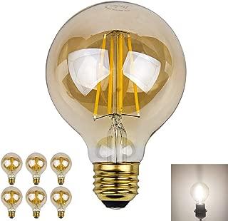 Best g40 e12 led bulb Reviews