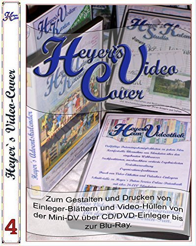 Heyers Video-Cover