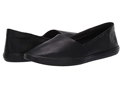 ECCO Simpil Loafer (Black) Women