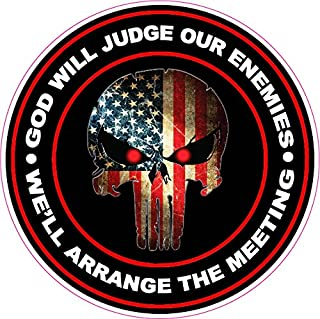 Best the judge decal Reviews