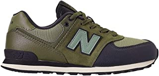 New Balance Unisex-Child Womens Iconic 574