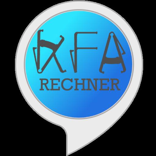 KFA Rechner