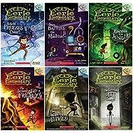 Eerie Elementary Set of 6 Paperback Books