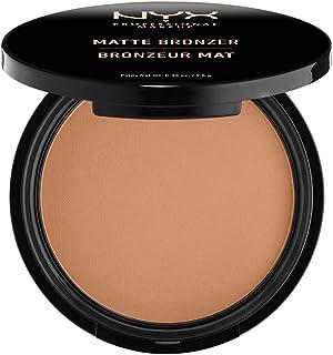 Nyx Professional Makeup Bronzer Maquillaje, Tono Light, 9.5 g