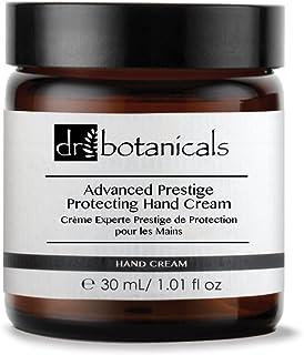 Dr Botanicals Advanced Prestige Protecting Hand Cream, 1.01 Fl Oz