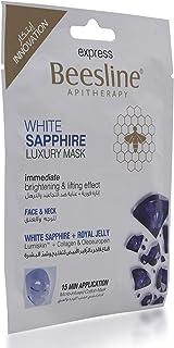 Beesline White Sapphire Luxury Mask, 30 gm
