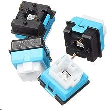 B3K-T13L Romer G Switches Compatible with Logitech G310 G810 G910 RGB 4pcs Random Color