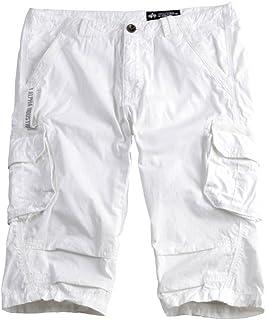 Alpha Industries Men Pants/Short Imperial 3/4