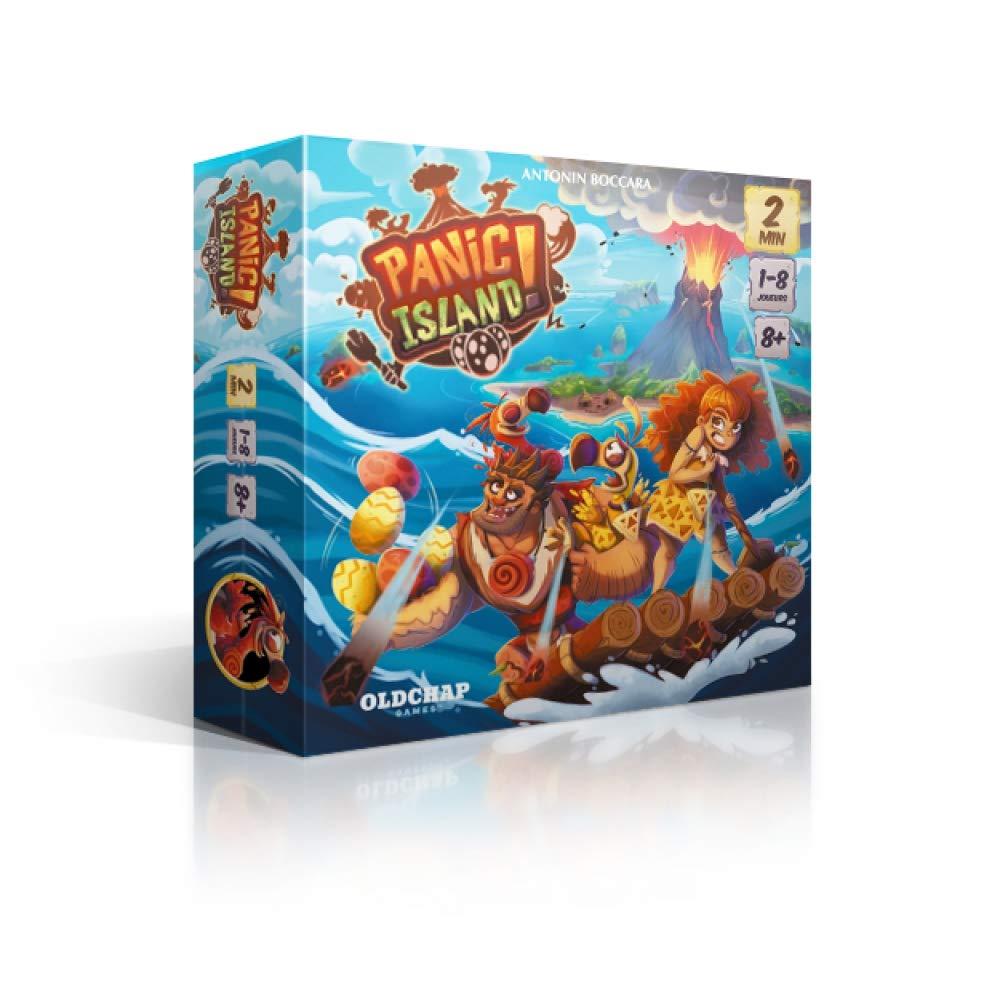 Renegade - Juego de Mesa para Juegos de Mesa (Juego de Mesa, 607936), Multicolor: Amazon.es: Juguetes y juegos