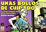 UNAS BOLLOS DE CUIDADO (Vibora - Bollos De Cuidado)