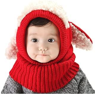 Best crochet hooded cowl for toddler Reviews
