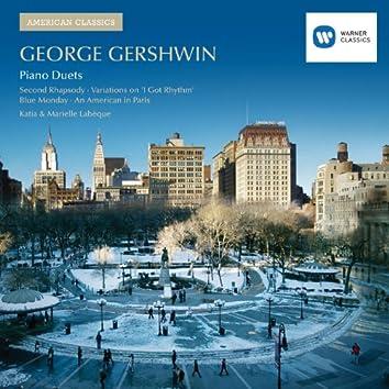 Gershwin: Piano Music