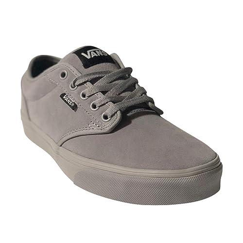4daaf3427b63f Vans Men's Atwood Low-Top Sneakers