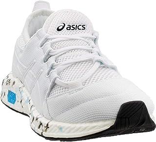 [ASICS] レディース US サイズ: 9.5 M US カラー: ホワイト