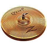 Zildjian Gen16 Buffed Bronze 13' Hi Hat Cymbal Pair