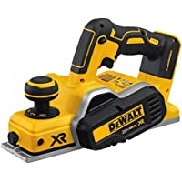 Deals on DEWALT DCP580B 20V MAX Brushless 3-1/4 IN. Planer